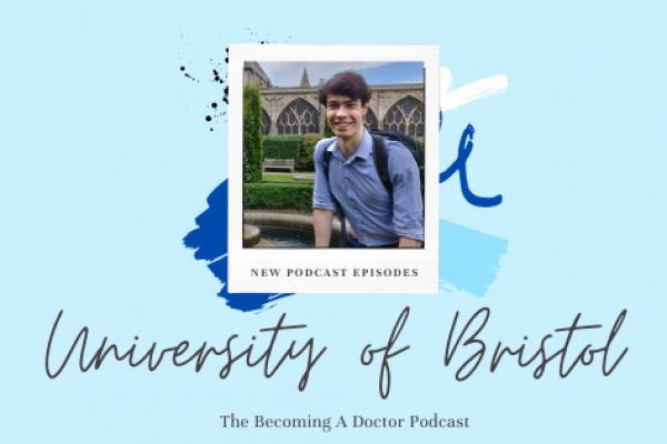 OpenPods – University of Bristol (Chris)