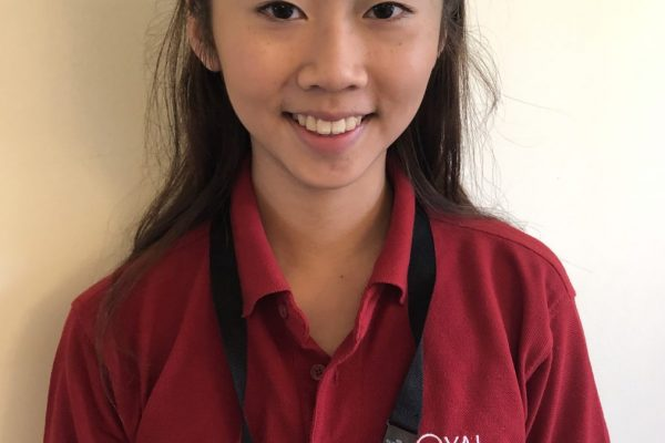 Tessa Yau, 3 Medical School Offers, S6 Albyn School Medic Mentor Review