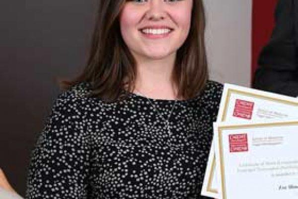 Zoe Hinchcliffe